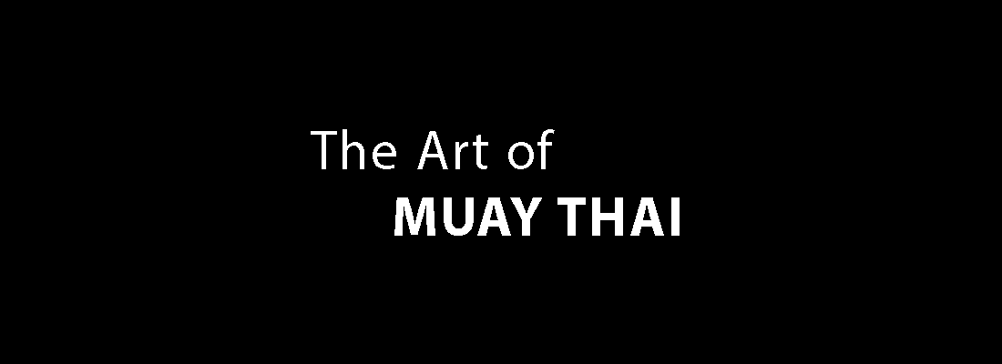 The Art of Muay Thai