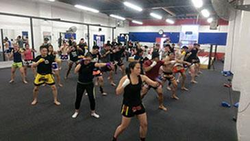 Siam class